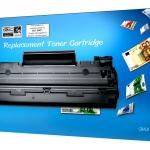 ตลับหมึกเลเซอร์ Samsung CLP-C300A (Cyan) Compute (Toner Cartridge)
