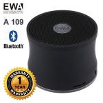 ลำโพง Bluetooth Speaker ของ EWA A109