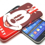 Vox Mickey Mouse Case For Samsung Galaxy Mega 5.8