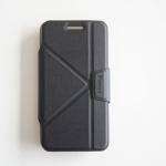 เคสฝาพับ Asus Zenfone 4.5 ของ VMAX - สีดำ
