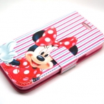 Cuties Minnie Cover Case For Samsung Galaxy Core