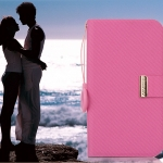 Unique Pink Cover Case For Samsung Galaxy Note 2