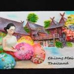 ร่มบ่อสร้าง เชียงใหม่ Chiang Mai Thailand