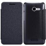 เคส Asus Zenfone 4 ของ Nillkin Sparkle Case - สีดำ