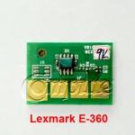 Refill Lexmark E360