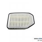 ไส้กรองอากาศ WRANGLER SAHARA CRD 2.8L (JK) DIESEL ปี07-11 (รูปจริง) / Air Filter, 53034019AD