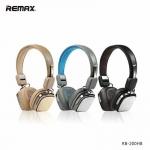 หูฟังบลูทูธ REMAX H ส่งฟรี EMS