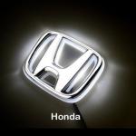 ไฟโลโก้หลัง Honda City 09-13