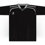 FlyHawk เสื้อฟุตบอล คอปก A974