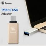 Baseus Sharp Series Type C Adapter