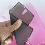 เคสยาง Xperia C5 Ultra แบบ TPU Silicone Gel Case