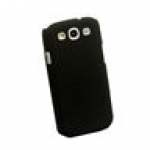 Rock Quicksand Black For Samsung Galaxy S3
