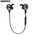 REMAX Magnet Sports Bluetooth Headset S2 - สีดำ