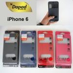 เคสฝาพับ iPhone 6 ของ Dapad Ultra Slim Case