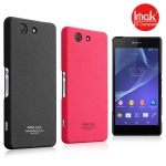 เคส Xperia Z3 Compact ของ IMAK Quicksand Shell Ultra-thin Case