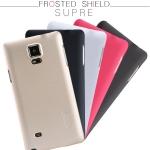 เคส Samsung Galaxy Note 4 ของ Nillkin Super Frosted Shield Case