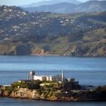 อัลคาทราซ Alcatraz Island ชุด เที่ยวรอบโลก กับแม็กเน็ต (Magnet)