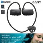 Sony Walkman NWZ-WS615 - 16GB สีดำ