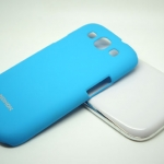 Nohon Bluesky Case For Samsung Galaxy S3