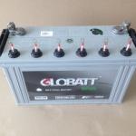 แบตเตอรี่ Deep cycle ยี่ห้อ Globatt รุ่น INVA ขนาด 35-200Ah