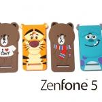 เคส Asus Zenfone 5 แบบ Soft Jack (ลายการ์ตูน)