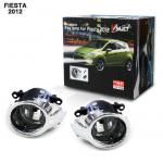 ชุดไฟตัดหมอก Ford Fiesta 2012