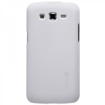 Nillkin Frosted Whtie Case For Samsung Galaxy Grand 2