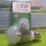 หลอดไฟ LED ขนาด 3W 12V 4200-4500K AL