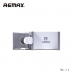 Car Holder RM-C11 REMAX - Grey สีเทา