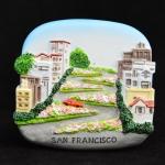 ซาน ฟรานซิสโก San Francisco U.S.A
