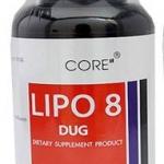 LIPO8 DUG