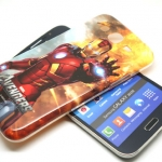 Vox Avengers Case For Samsung Galaxy Mega 5.8