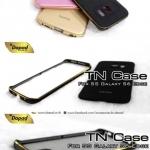 เคส Samsung Galaxy S6 Edge ของ Dapad TN Case แบบ Bumper 2in1
