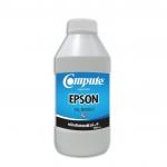 น้ำหมึกเติม (Refill Inkjet) คอมพิวท์ For EPSON All model Black 1000CC