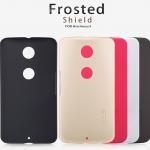 เคส Nexus 6 ของ Nillkin Super Frosted Shield Case