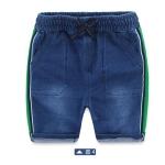 กางเกงยีนส์แฟชั่นสำหรับเด็ก ไซส์ 100