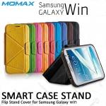 เคสฝาพับ Samsung Galaxy Win ของ MOMAX CASE