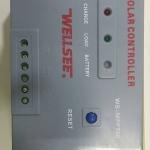 MPPT 50A 12/24V (WLS)