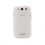 USAMS Classics White Case For Samsung Galaxy S3