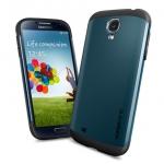 เคส Samsung Galaxy S4 ของ Spigen SGP Slim Armour Case - สี Slate