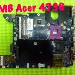 เมนบอร์ด MB Acer 4736