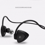 หูฟัง Awei A840BL For Headphones Smart Sports Bluetooth 4.0 - Black สีดำ