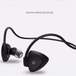 หูฟัง Awei A840BL For Headphones Smart Sports Bluetooth 4.0 - Black สีดำ