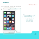 กระจกนิรภัย iPhone 6 ของ NILLKIN Amazing H Nanometer Anti-Explosion Tempered Glass Screen Protector