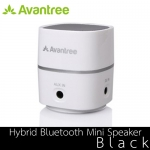 Hybrid Bluetooth Mini Speaker White