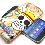 Vox One Piece Case For Samsung Galaxy Mega 5.8