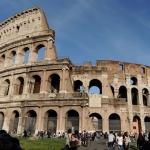 โคลอสเซียม อิตาลี Colosseum Italy