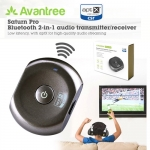 AVANTREE Saturn Pro Bluetooth Audio Transmitter / Receiver 2-in-1