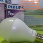 หลอดไฟ LED ขนาด 12.5W 220V Warm White AL