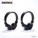 หูฟังครอบหู สเตริโอ REMAX RM-100H Stereo headphone - Black สีดำ 5 อัน